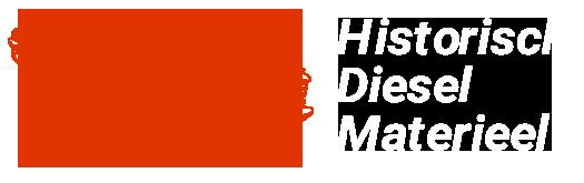 Historisch Diesel Materieel