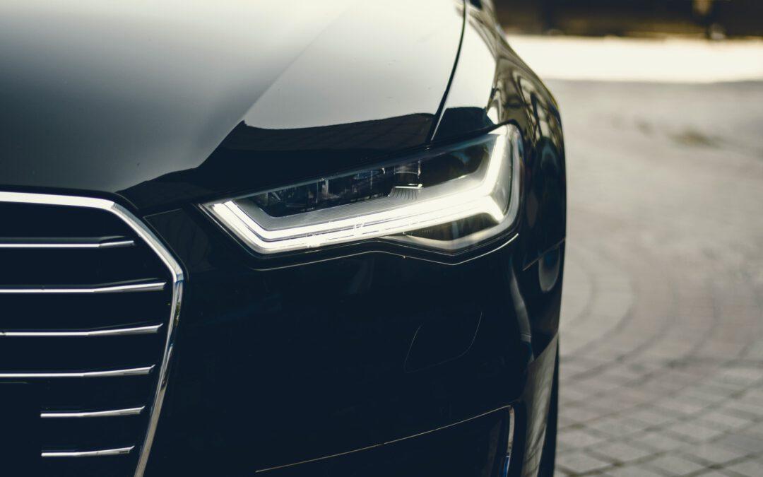 3 manieren om een nieuwe auto te kunnen financieren