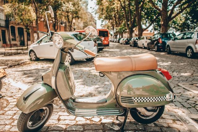 De gezondheidsvoordelen van elektrische scooters